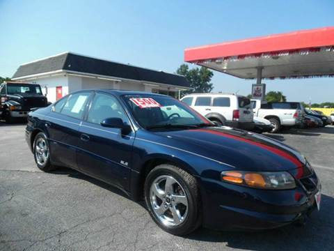 2003 Pontiac Bonneville for sale in York, PA