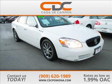 2006 Buick Lucerne for sale in Pomona, CA