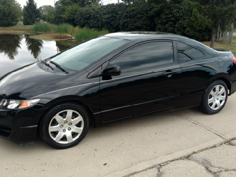 2009 Honda Civic for sale in Mason, OH