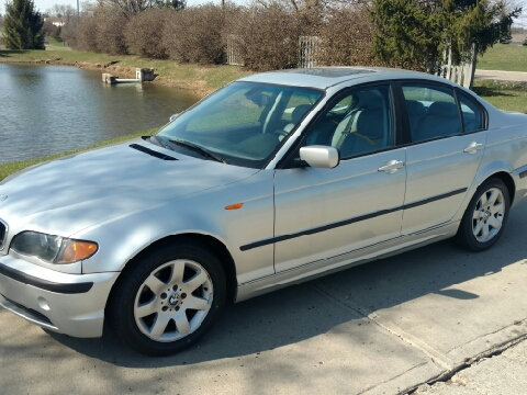 2003 BMW 3 Series for sale in Mason, OH