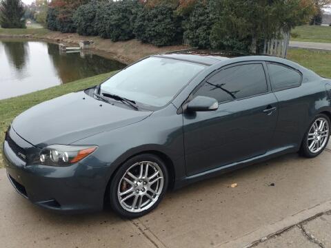 Scion tC For Sale Ohio Carsforsale