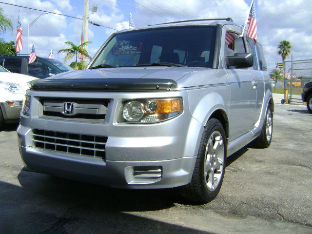 2007 Honda Element for sale in miami FL