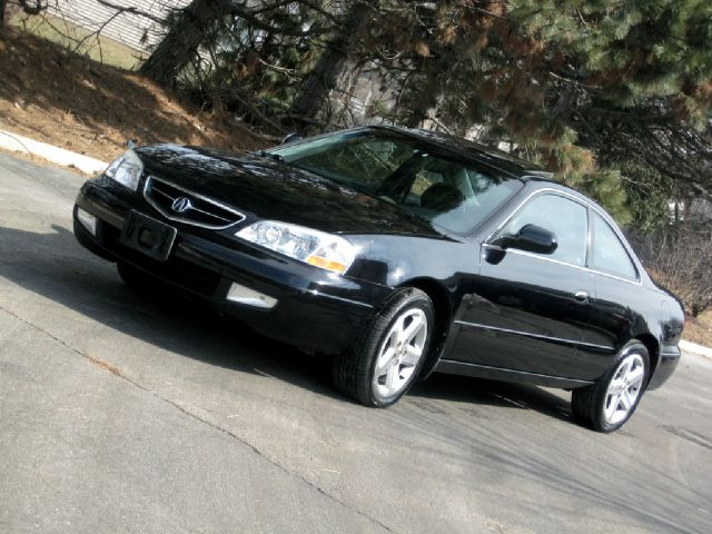 used 2001 acura cl 3 2 type s 2dr in burr ridge il at a1. Black Bedroom Furniture Sets. Home Design Ideas