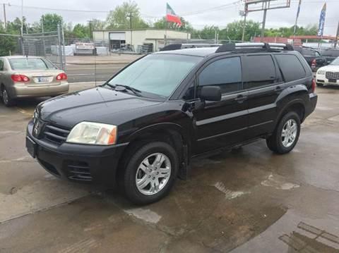 2005 Mitsubishi Endeavor for sale in Oklahoma City, OK