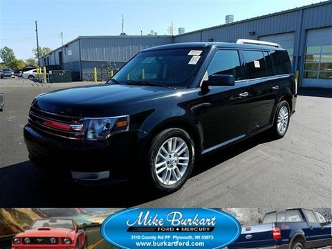 2016 Ford Flex for sale in Plymouth, WI