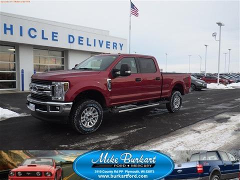 ford f 250 super duty for sale in wisconsin. Black Bedroom Furniture Sets. Home Design Ideas