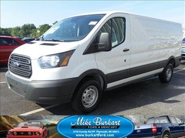 cargo vans for sale wisconsin. Black Bedroom Furniture Sets. Home Design Ideas