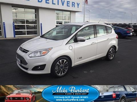 2017 Ford C-MAX Energi for sale in Plymouth, WI
