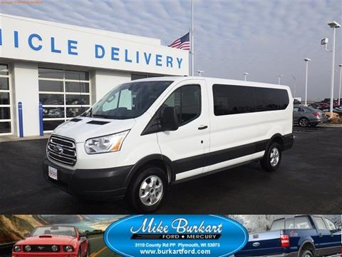 Used Passenger Van For Sale In Wisconsin Carsforsale Com