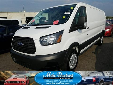 2017 Ford Transit Cargo for sale in Plymouth, WI