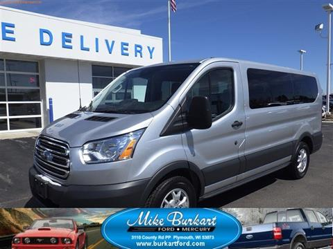 113c710035 Used Ford Transit For Sale in Wisconsin - Carsforsale.com®