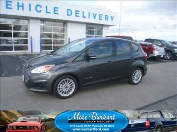 ford c max for sale in wisconsin. Black Bedroom Furniture Sets. Home Design Ideas