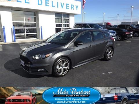 2017 Ford Focus for sale in Plymouth, WI