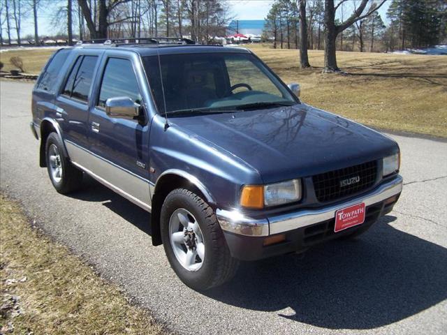 1997 Isuzu Rodeo for sale in Peninsula OH
