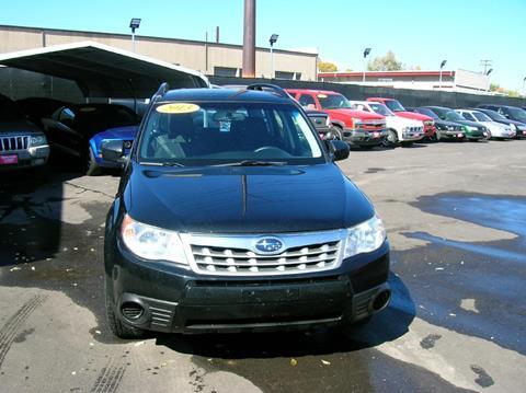 2013 Subaru Forester for sale in Denver, CO