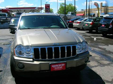 2005 Jeep Grand Cherokee for sale in Englewood, CO