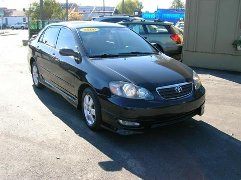 2006 Toyota Corolla for sale in Denver, CO