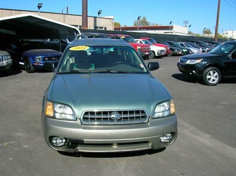 2004 Subaru Outback for sale in Denver, CO