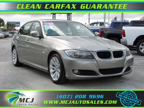 2009 BMW 3 Series for sale in Orlando, FL