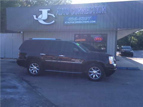 2008 GMC Yukon for sale in Jefferson City, MO