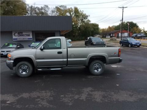 2000 GMC Sierra 2500 for sale in Jefferson City, MO
