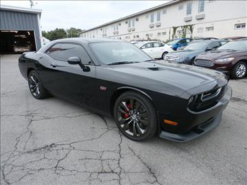 Dodge Challenger For Sale Monee Il