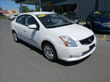 2012 Nissan Sentra for sale in North Syracuse, NY