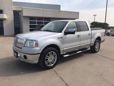 2007 Lincoln Mark LT for sale in Coon Rapids, IA