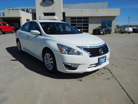 Nissan Altima For Sale In Coon Rapids Ia Carsforsale Com
