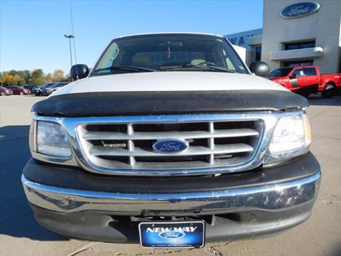 2003 Ford F-150 for sale in Coon Rapids, IA