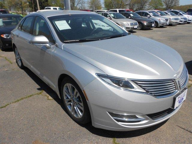 2013 Lincoln MKZ for sale in Booneville AR