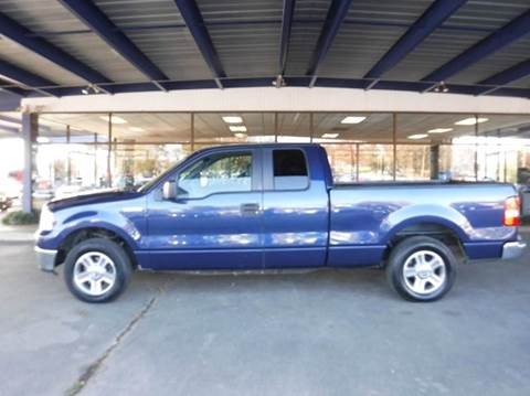 2007 Ford F-150 for sale in Booneville, AR