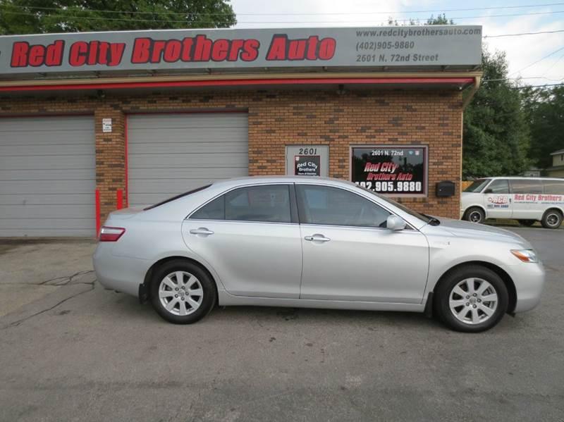 Toyota Camry Hybrid for sale in Omaha, NE - Carsforsale.com