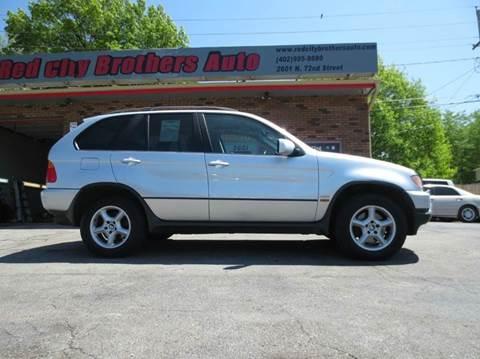 Bmw X5 For Sale Omaha Ne