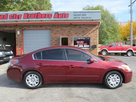 Nissan For Sale Omaha Ne