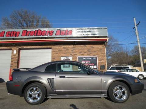 Red City Brothers Auto Used Cars Omaha Ne Dealer