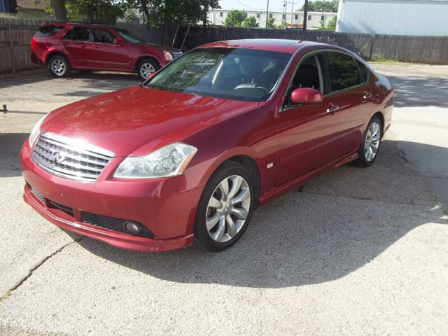 2006 infiniti m35 for sale in garland tx. Black Bedroom Furniture Sets. Home Design Ideas