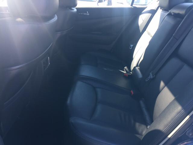 2010 Nissan Maxima 3.5 SV 4dr Sedan - Chicopee MA