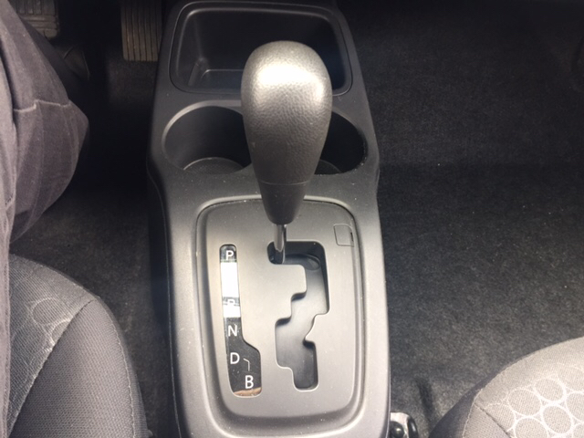 2015 Mitsubishi Mirage DE 4dr Hatchback CVT - Chicopee MA