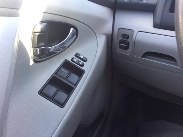2007 Toyota Camry LE 4dr Sedan (2.4L I4 5A) - Chicopee MA