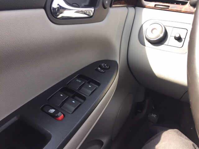 2012 Chevrolet Impala LT Fleet 4dr Sedan - Chicopee MA