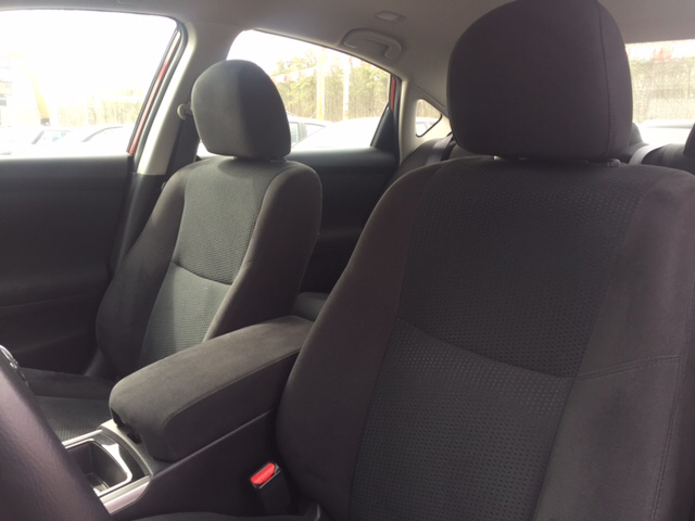 2014 Nissan Altima 2.5 SV 4dr Sedan - Chicopee MA