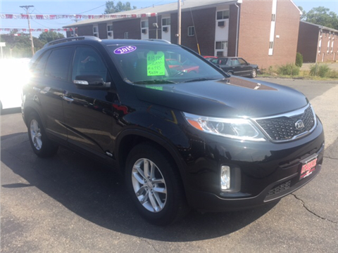 kia for sale in chicopee ma