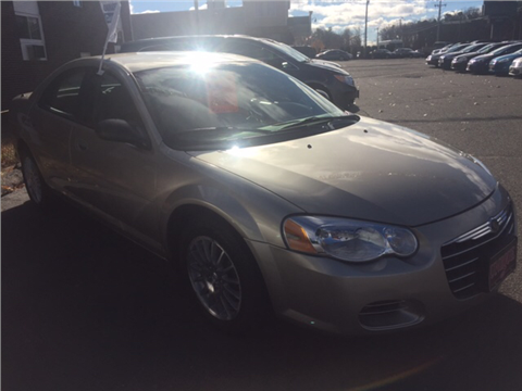 Chrysler For Sale Chicopee Ma Carsforsale Com