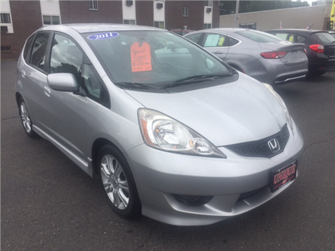 Used hatchbacks for sale in chicopee ma for Unique motors chicopee ma