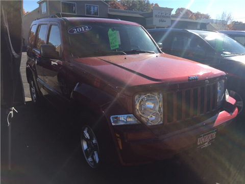 Used Car Dealers In Chicopee Mass