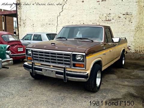 MIDWAY AUTO SALES & CLASSIC CARS INC - Buy Here Pay Here ...