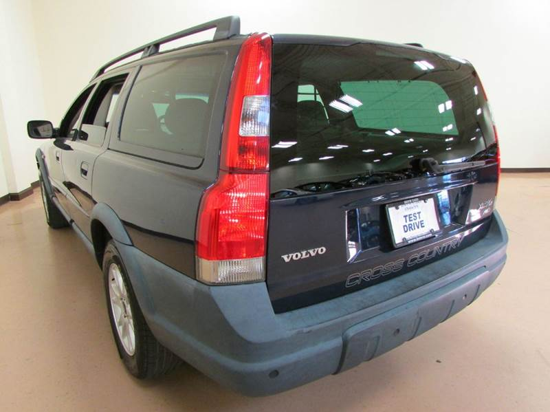 2004 Volvo XC70 AWD 4dr Turbo Wagon - Union GA