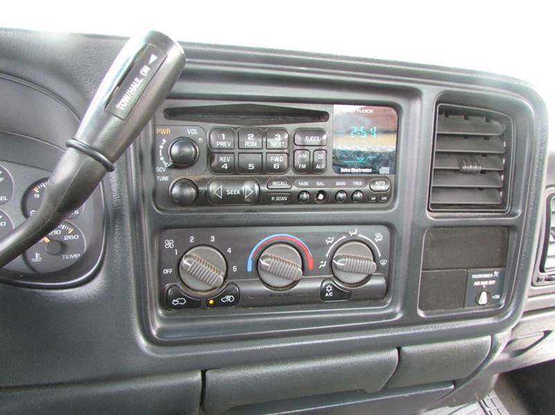 2001 Chevrolet Silverado 2500HD Base 2dr Standard Cab 2WD LB - Union GA