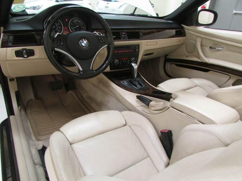 2011 BMW 3 Series 328i 2dr Convertible - Union GA